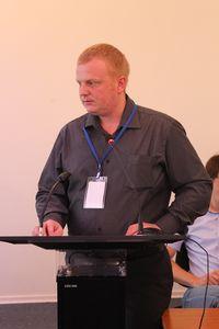 Конференция АИС 2013