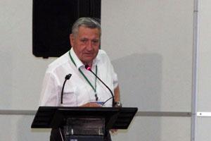 Профессор Никитин А.А. Геофизическая разведка-2012