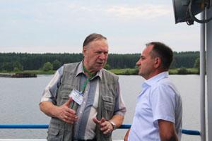 Профессор Неретин В.Д. Геофизическая разведка-2012
