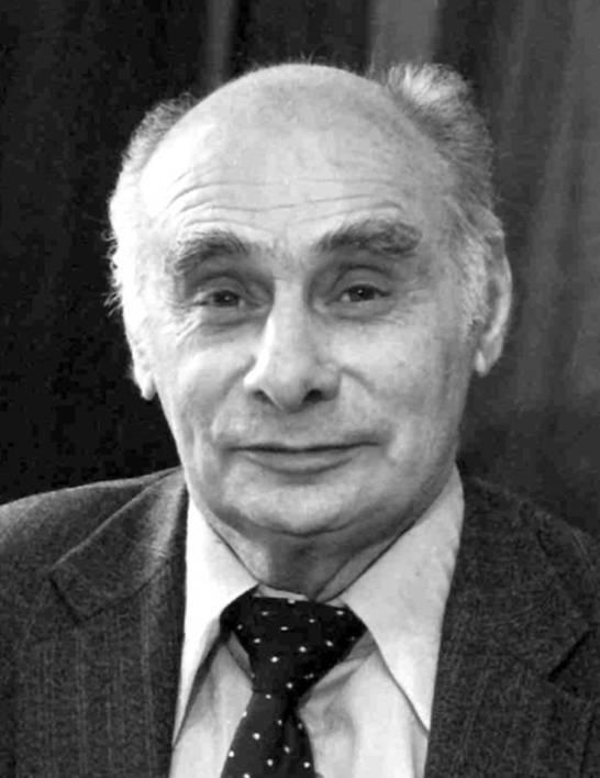 Георгий Николаевич Флеров