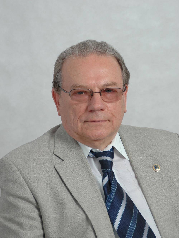 Олег Леонидович Кузнецов