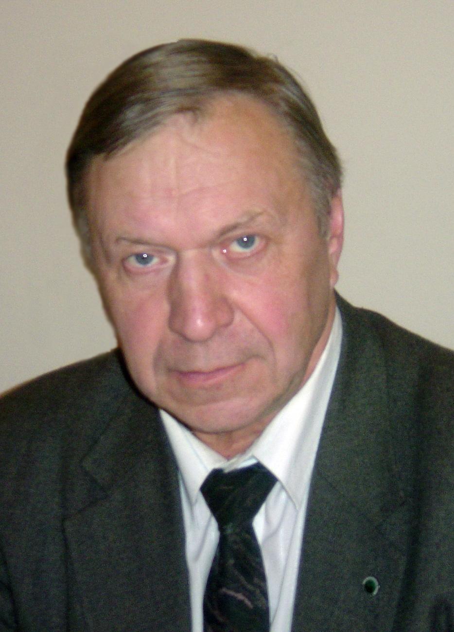 Владислав Дмитриевич Неретин