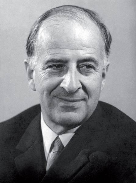 Бруно Максимович Понтекорво
