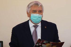 И.А. Чиркин